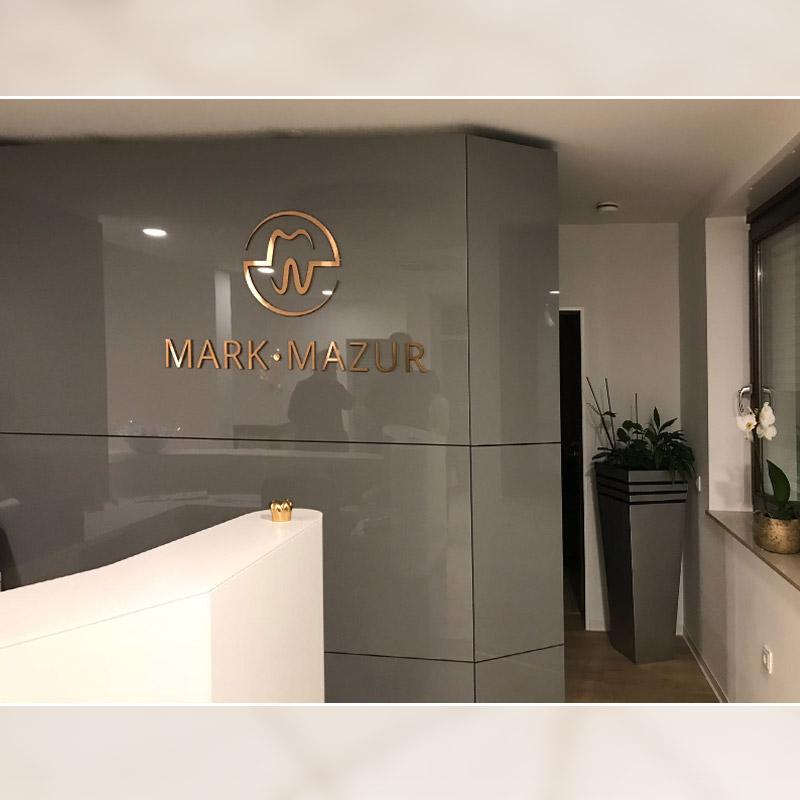 Zahnarztpraxis Mark Mazur